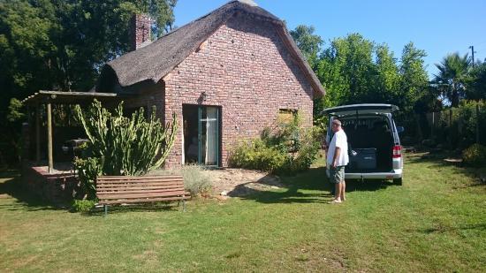 Grabouw, Republika Południowej Afryki: DSC_0831_large.jpg