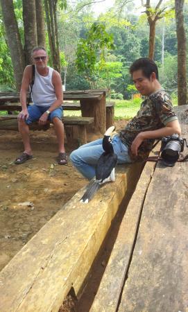 Cha-am, Tailandia: Kaeng Krachan National Park 28
