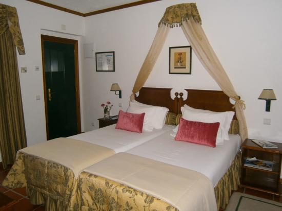 Hotel El Rei Dom Manuel