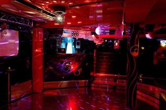 Nano Club Bar