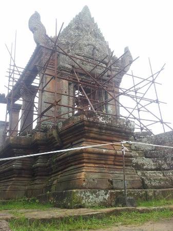 Angkor Best Driver: tours to preah vihear temple