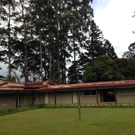 Mount Hagen, Παπουασία-Νέα Γουινέα: nice landscape