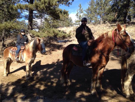 Sombrero Ranch