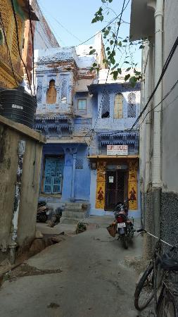 A Jodhpur Jewel