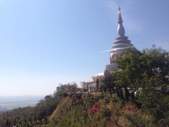 Mae Ai, Thailand: วิวสวยมาก