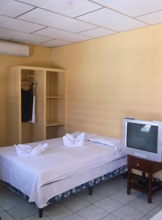 Hotel Jerico: Room # 10