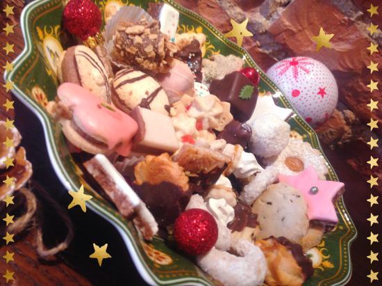 Weihnachtskekse Diabetiker.Bauernhof Torte Picture Of Zuckero Vienna Tripadvisor