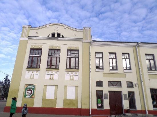 Bobrujsk — Restauracje