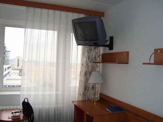 Foto de Hotel Ilf