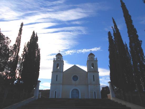 Benejuzar, Испания: Escalinata