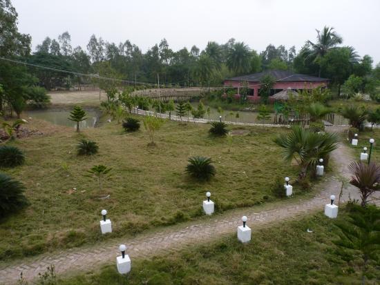 Zdjęcie Dayapur Island