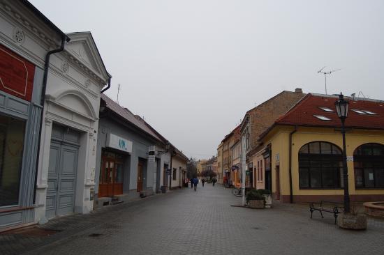 فنادق Komarno