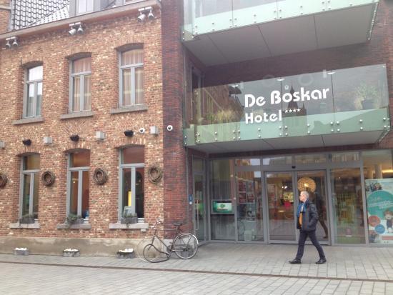 Hotel De Boskar: photo0.jpg