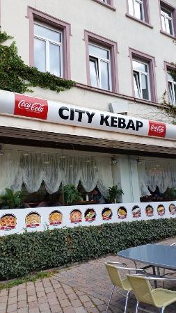 City Kebap