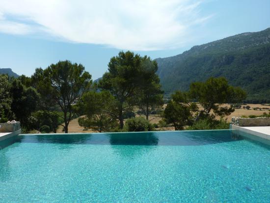 A wonderfull retreat in the heart of Majorca