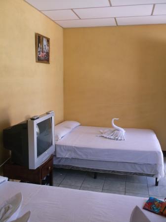 Hotel Jerico: Chambre # 10