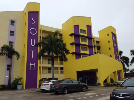 South Beach Condo Hotel S Nice And Bright Easy To Find