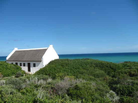 Bredasdorp, Sør-Afrika: De Hoop Nature Reserve
