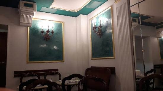 Bar caffetteria LA FENICE