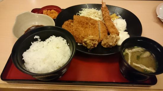 Joyfull Fukuoka Higashi-Hirao