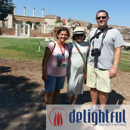 Delightful Ephesus