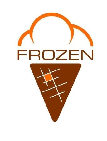 Bra, Italia: Frozen