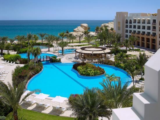 Shangri La Barr Al Jissah Resort & Spa-Al Waha