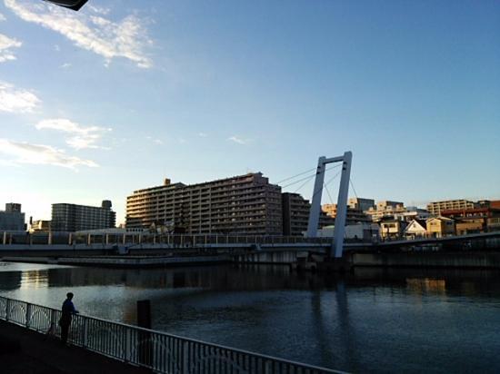 しおかぜ橋 - 江東区、しおかぜ...