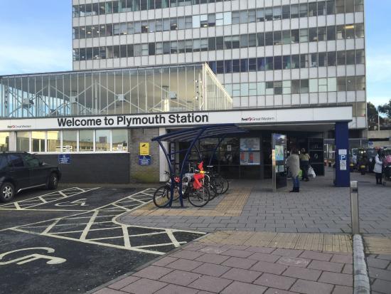 プリマス鉄道駅 - Picture of Plymouth, Devon - Tripadvisor