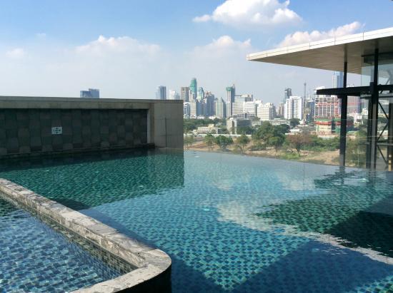 Aetas Lumpini Pool