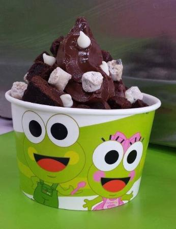 Midlothian, VA: Awesome Frozen Yogurt and Ice Cream