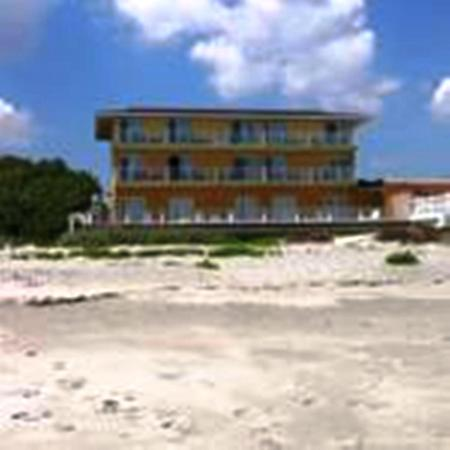 Indialantic, FL: View from the ocean