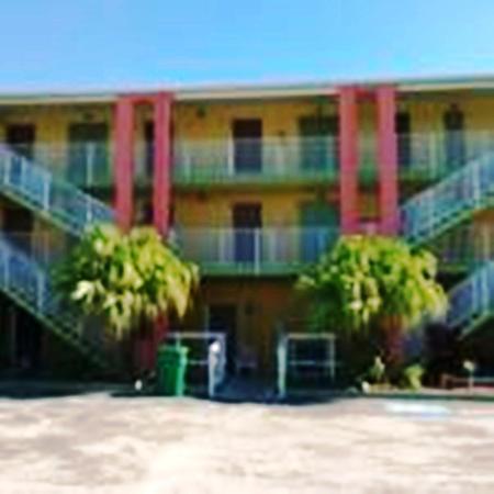 Indialantic, FL: The Beach House