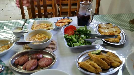 Restaurante Sabor Italiano