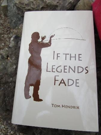 Florence, AL: His book -- fascinating