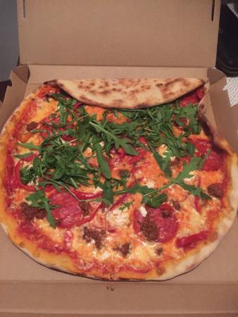 Pizzeria La Festa