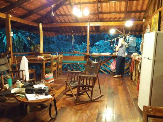 Manzanillo, Costa Rica: 20160202_173157_large.jpg