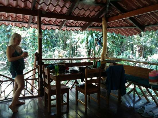 Manzanillo, Costa Rica: 20160131_122124_large.jpg