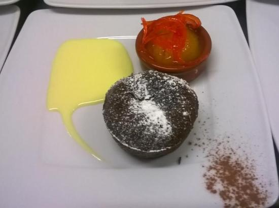 Cran-Gevrier, Francia: les desserts