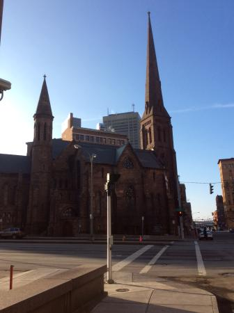 st paul s episcopal cathedral buffalo 2019 what to know before rh tripadvisor in