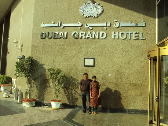 Dubai Grand Hotel By Fortune: DSC03205_large.jpg