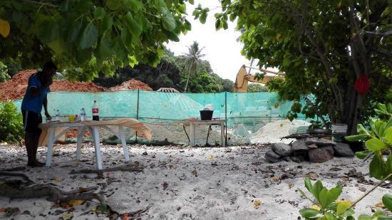 La Passe, Seychelles: super non?