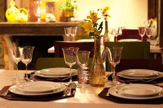 Restaurante Chateau du Valle