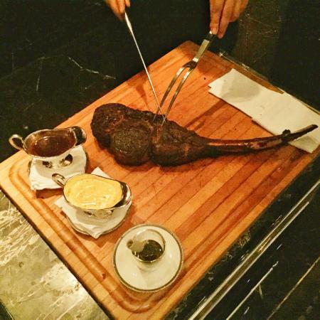 AiLi JueShi Restaurant Photo