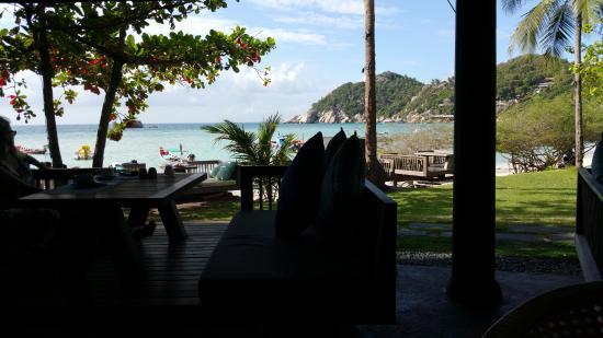 Фотография Haadtien Beach Resort