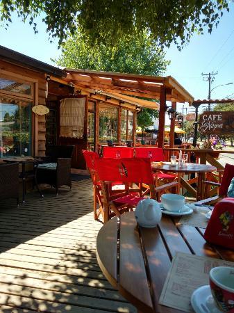 Cafe Donde la Negra