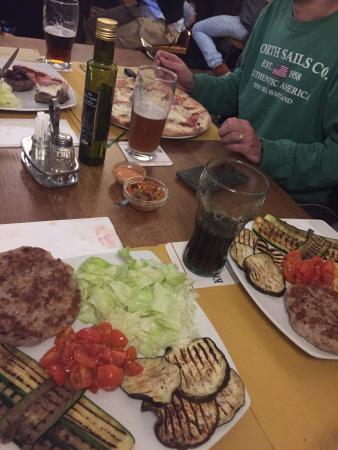 Sansepolcro, Italia: Il Pubbino