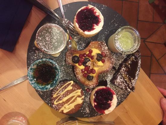 Ambra, Italie : Favoloso!!! Ottimo pranzo... Antipasti, primi e tagliata deliziosi!!! Dolci buonissimi, ottimo s