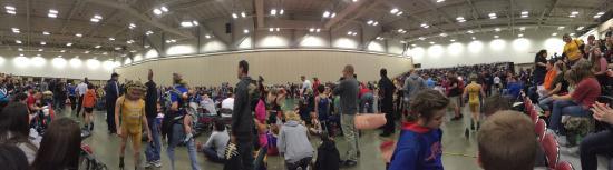Kentucky International Convention Center : photo1.jpg