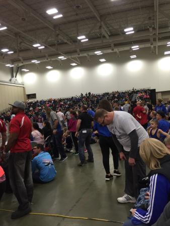 Kentucky International Convention Center : photo2.jpg